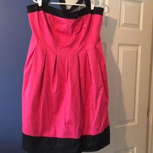 Gorgeous Pink London Times Dress, 18W
